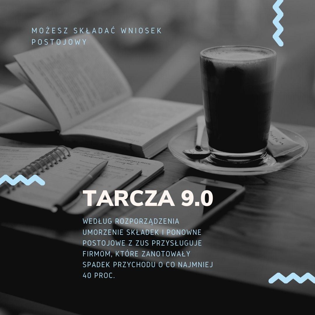 Nowa Tacza 9.0
